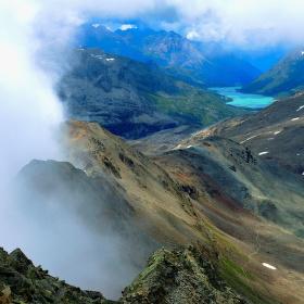 Alpské výhledy 3