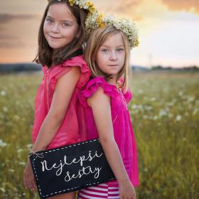 Nejlepší sestry :-)