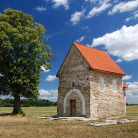 Kostel sv. Markéty Antiochijské