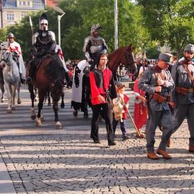 Ostrava oslavuje 750. výročí