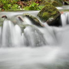 od Bučacího potoku