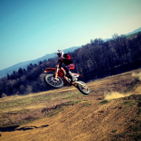 Motokros je krásný sport :)