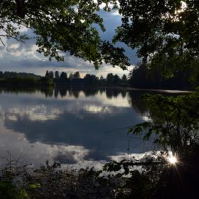Markvartický rybník