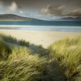 Luskentyre Beach_Harris_Outer Hebride_Skotsko