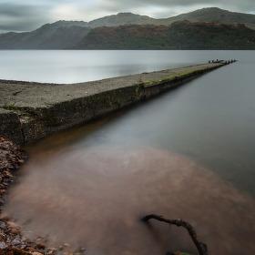 Loch Lomond_Skotsko