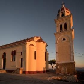 Kostel Agio Nikólaos