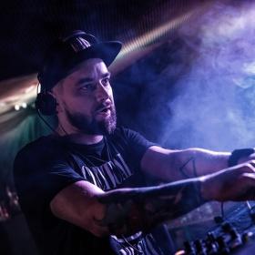 DJ N:FORCE
