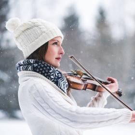 Zimní melodie