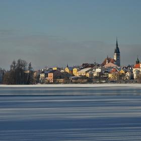 Zimní Hradec