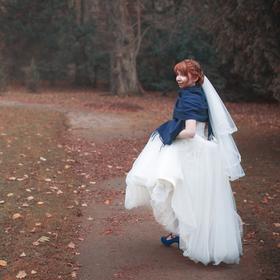 Nevěsta na útěku