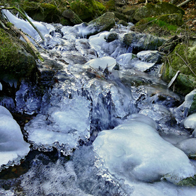 Slatinský potok
