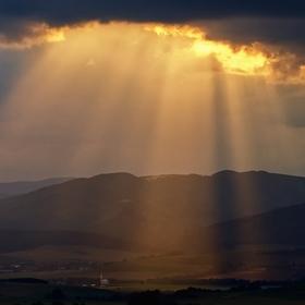Svetlo v Turci