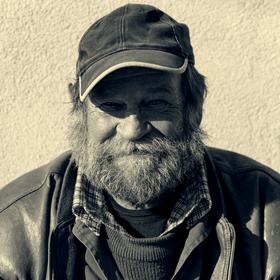 Bezdomovec na Slovensku