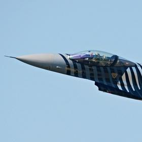 F - 16 Solo Turk