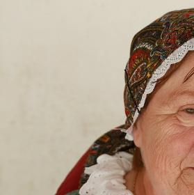 Babička Ratibořice
