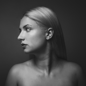 Černobíla Darja
