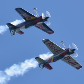 XtremeAir XA42 Flying Bulls