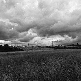 Oblaka nad Černolicema