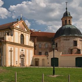 ...klášter Plasy...II.