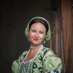 Historické fashion