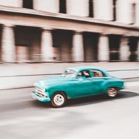 Kubánské Abstrakce