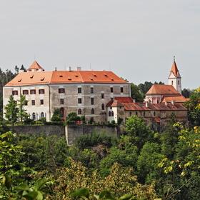 Státní hrad Bítov