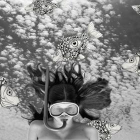 Podivný svět potápěčky