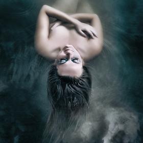 Water dream