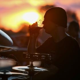 Žízeň bubeníkova