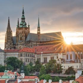 Pražské mysterium
