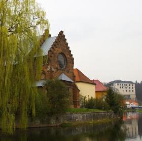 Synagoga Velké Meziříčí