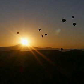 Balónové ráno