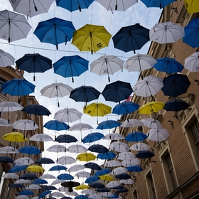 Deštníková :-)