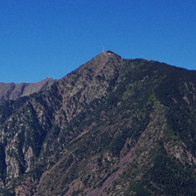Andorra La Velle