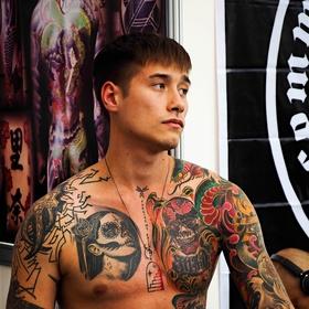 tattoo grand prix brno 2018