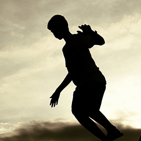 skok do života