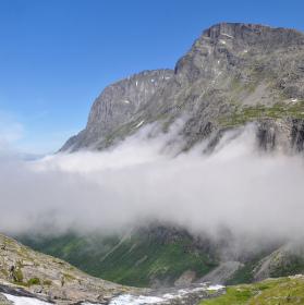 Trolí cesta, Norsko 2011