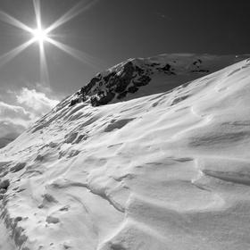 Alpské vrásnění
