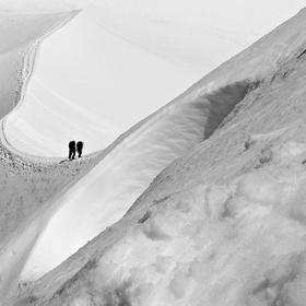 Led a sníh 2