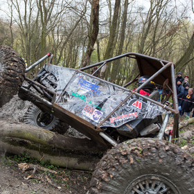 Offroad trial