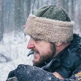 Rozepře v mrazu