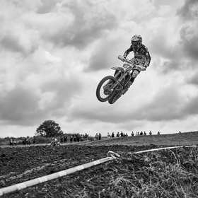 Motorový skok