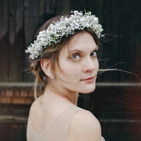 Zimní nevěsta