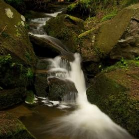 Voletínský potok