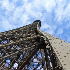 Dílo pana Eiffela