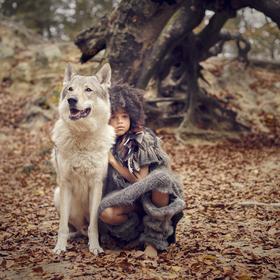 Nebojíme se vlka nic