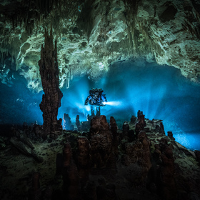 Divadlo pod vodou