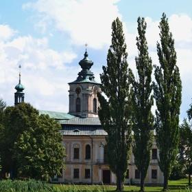 Bzenecký kostelík