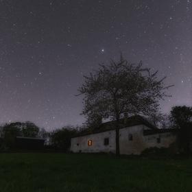 Hviezdné Karpaty