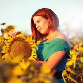 slunečnicová